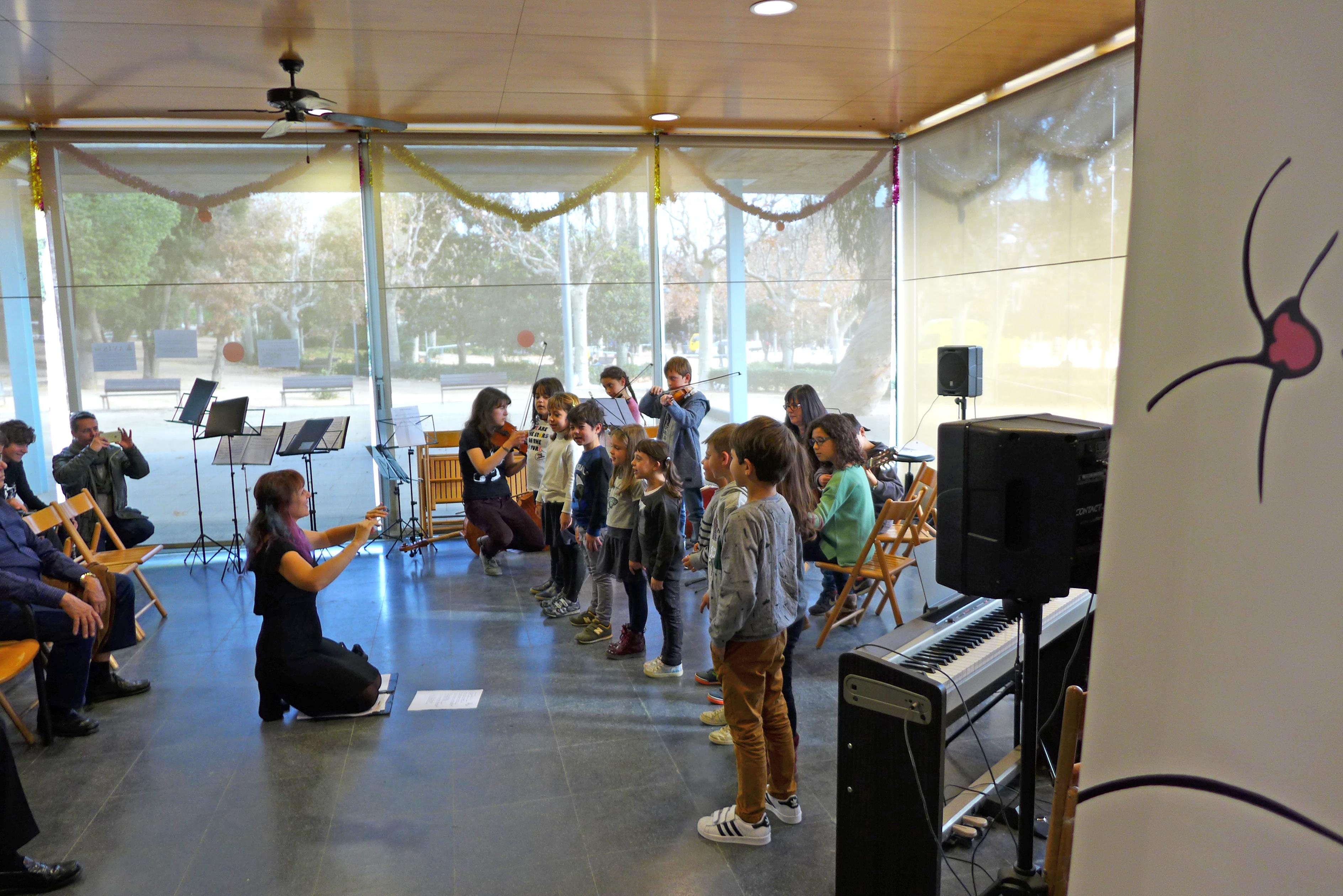 Concert d'hivern Intergeneracional (46)